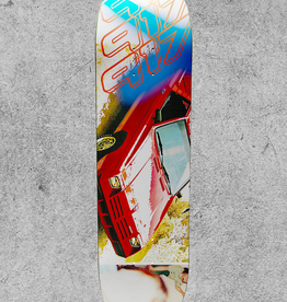 917 917 ART SCHOOL CAR DECK - 8.25