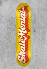 "SKATE MENTAL SKATE MENTAL MCLOGO 8.06"" DECK"