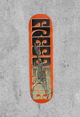 """FREE DOME FREE DOME ROADRUNNER 8.5"""" DECK"""