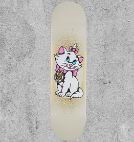 """FREE DOME FREE DOME BAD KITTY 8.0"""" DECK"""