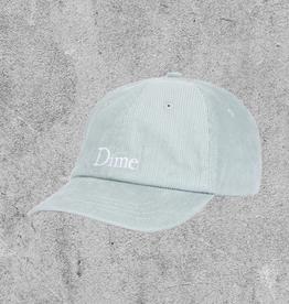 DIME DIME CLASSIC CORDUROY CAP - POWDER BLUE