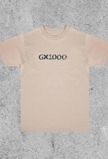 GX1000 GX1000 OG TRIP TEE - SAND