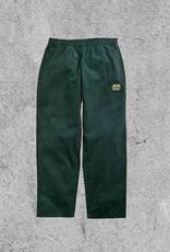 KROOKED KROOKED EYES CORDUROY PANT - GREEN