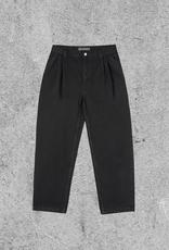 POLAR SKATE CO POLAR GRUND CHINO PANT - PITCH BLACK