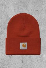 CARHARTT WIP CARHARTT WIP ACRYLIC WATCH HAT - COPPERTON