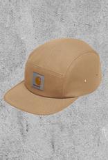 CARHARTT WIP CARHARTT WIP BACKLEY CAP - DUSTY BROWN