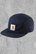 CARHARTT WIP CARHARTT WIP BACKLEY CAP - NAVY