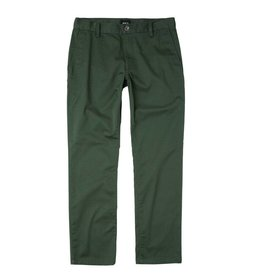 RVCA RVCA WEEKEND PANT (MORE COLORS)