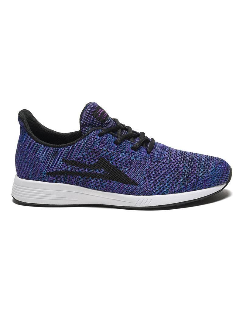 LAKAI FOOTWEAR LAKAI EVO - BLUE/PURPLE