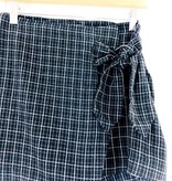 Lush Clothing Lush Empire Records Plaid Skirt