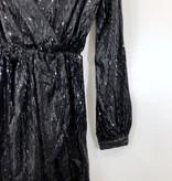 Wild Honey Wild Honey Get Lit Sequin Dress