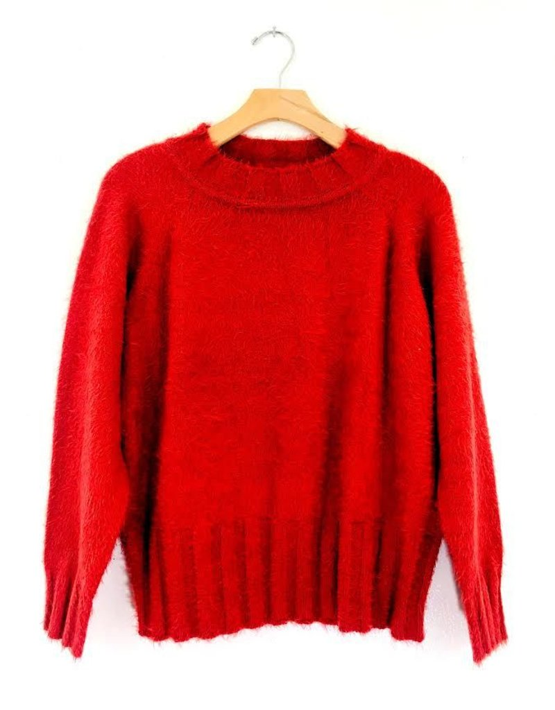 Knot Sisters Knot Sisters Bunni Sweater