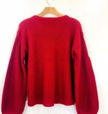 Amuse Society Amuse Society Rodas Sweater