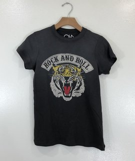 Chaser Brand Chaser Rock Tiger Tee