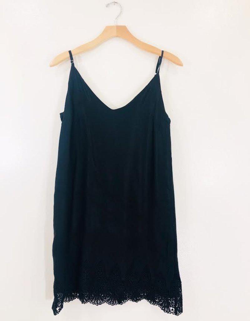 Wild Honey Cami Slip Dress