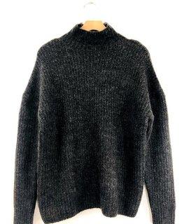 Amuse Society Amuse Society Let's Snuggle Sweater