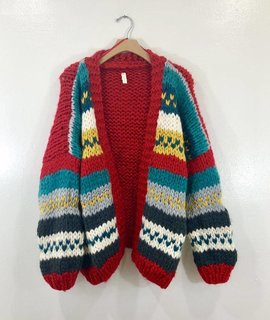 Wishlist Stealing My Heart Cardigan
