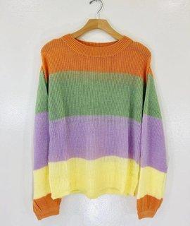 Lush Clothing Easy Feeling Sweater