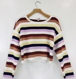 Amuse Society Amuse Society Bahia Sweater