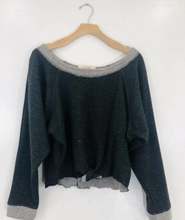 Lucy Love Lucy Love Chill Out Top