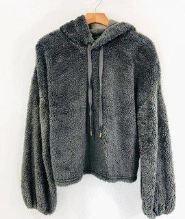 Z Supply Z Supply Sherpa Pullover