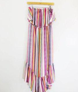 Lush Clothing Lush Coco Cabana Jumpsuit