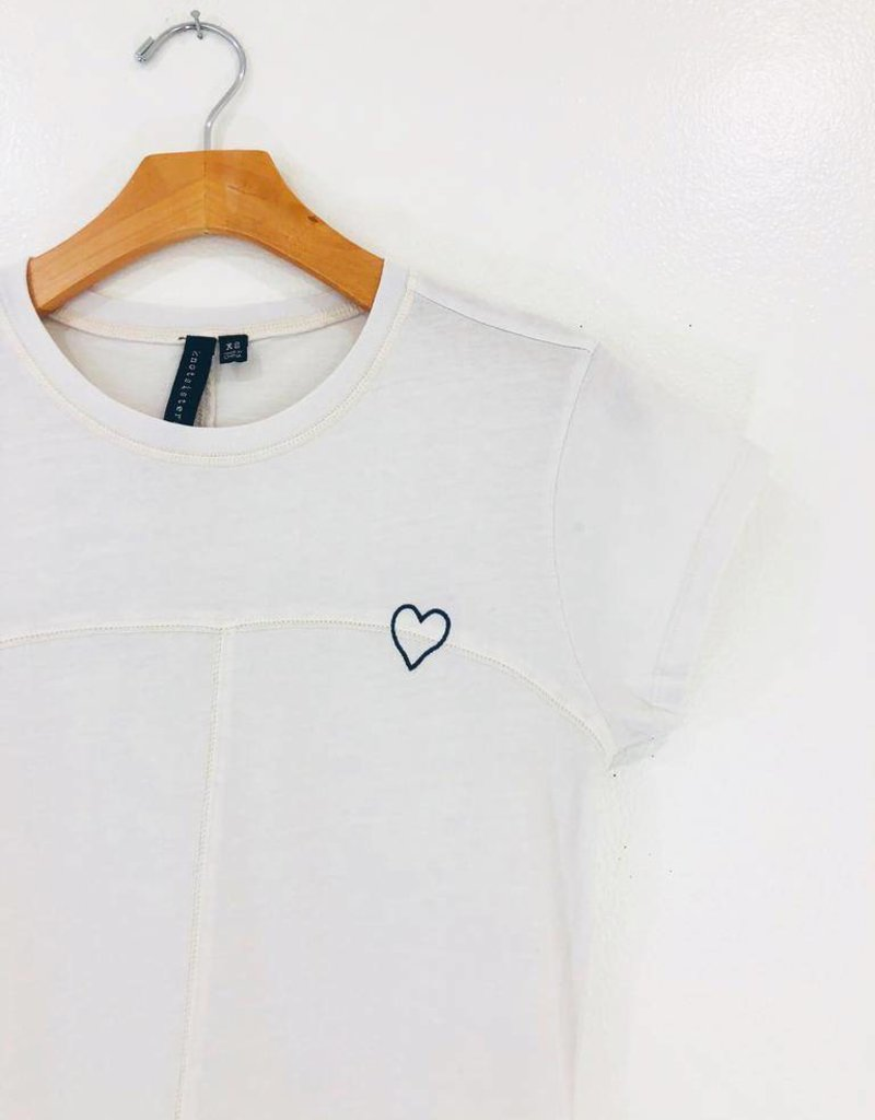 Knot Sisters Knot Sisters Lissette Tee