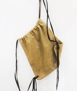 Wild Wanderer Design Wild Wanderer Design Tan  Backpack