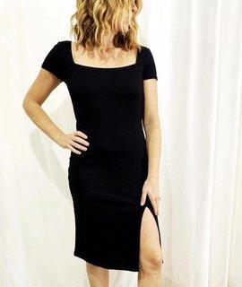Lush Clothing Lush Audrey Dress