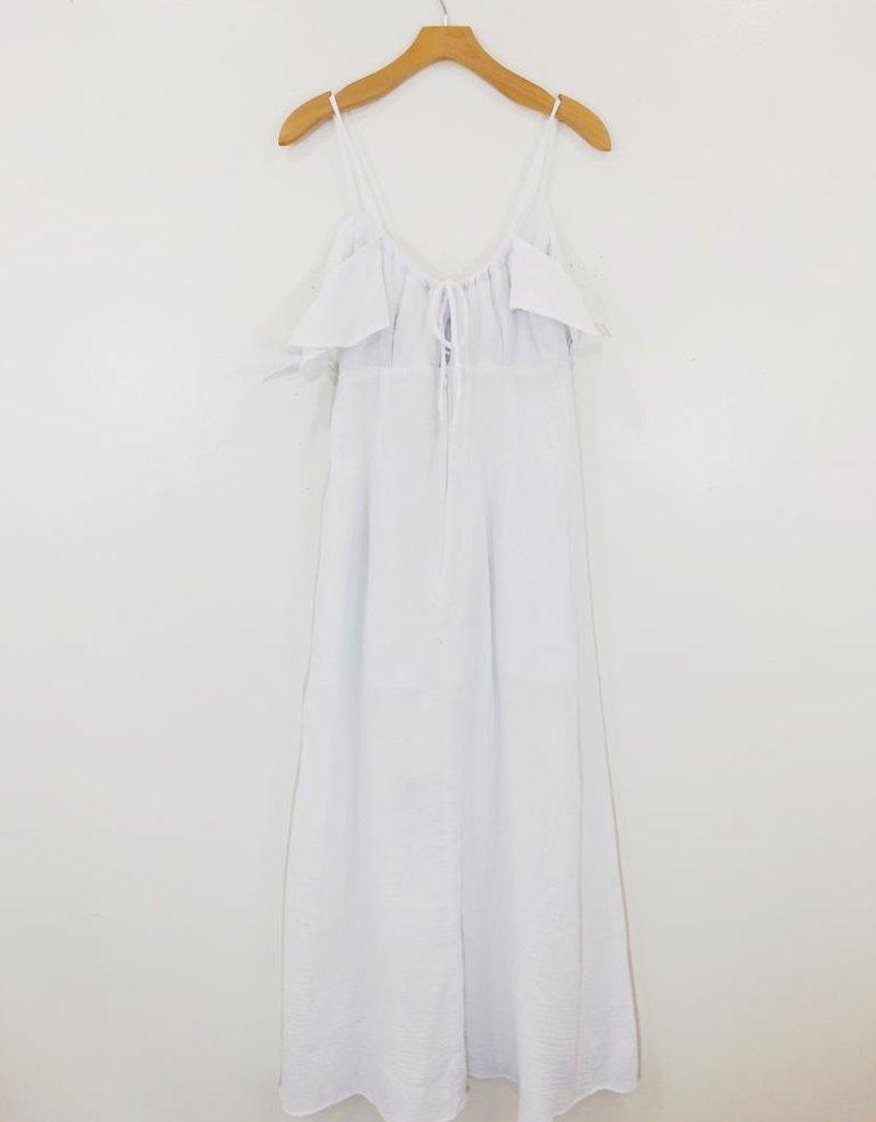 Lucy Love Lucy Love Nobu Beach Club Dress