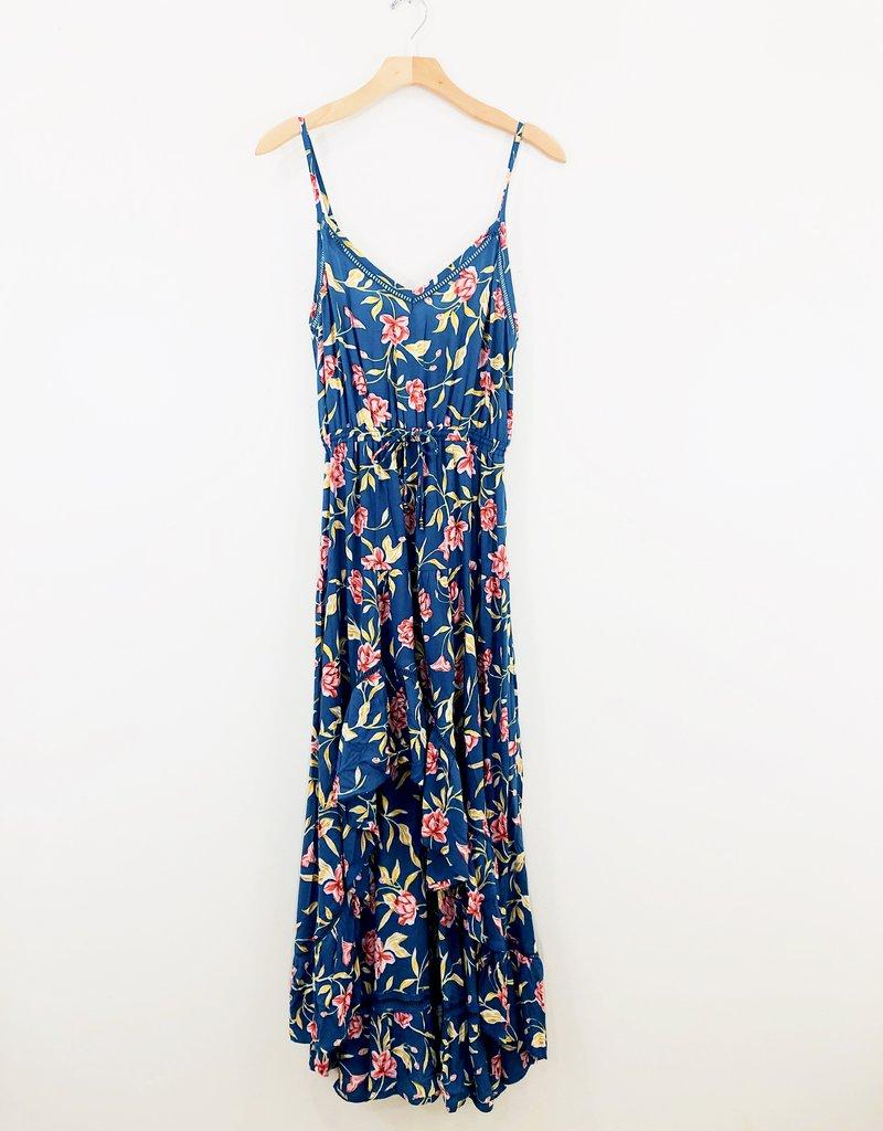 Kivari Kivari Lucia Maxi Dress
