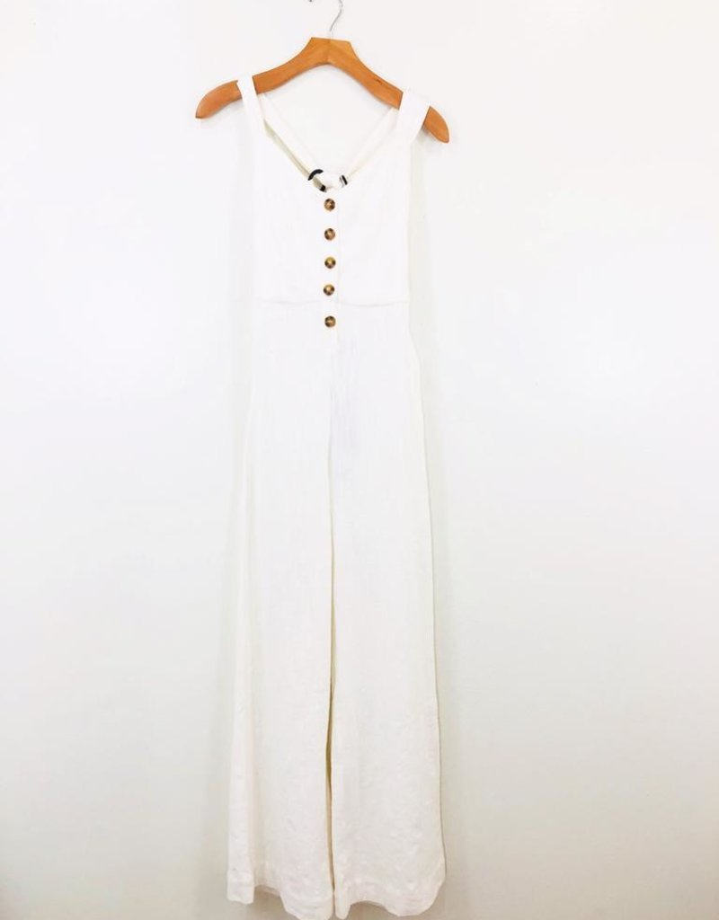 Knot Sisters Knot Sisters Rae Jumpsuit
