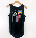 Chaser Brand Chaser Pink Floyd Muscle Tank