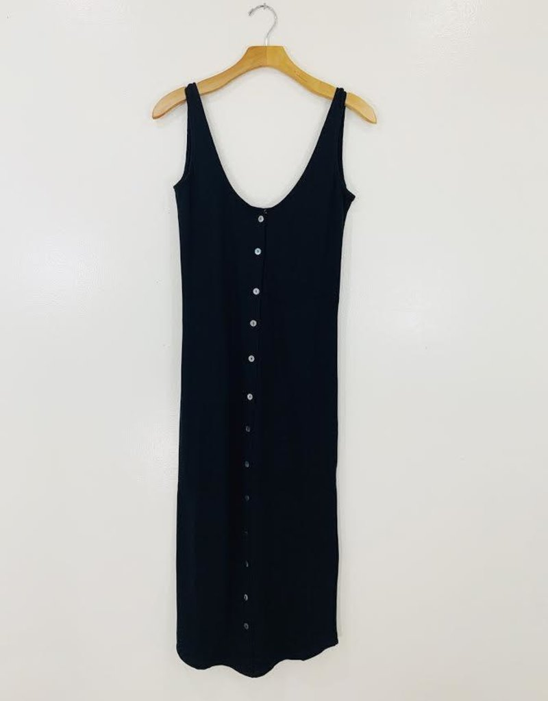Amuse Society Amuse Society Morning Market Midi Tank Dress