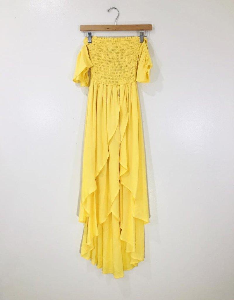 Lucy Love Lucy Love Athena Sunshine Dress