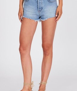 Amuse Society Amuse Society Shoreline Denim Shorts