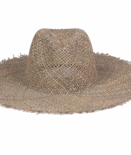 Lack of Color Lack of Color Sunnydip Fray Fedora