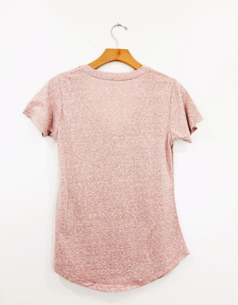 Z Supply Z Supply The Triblend Pocket Tee