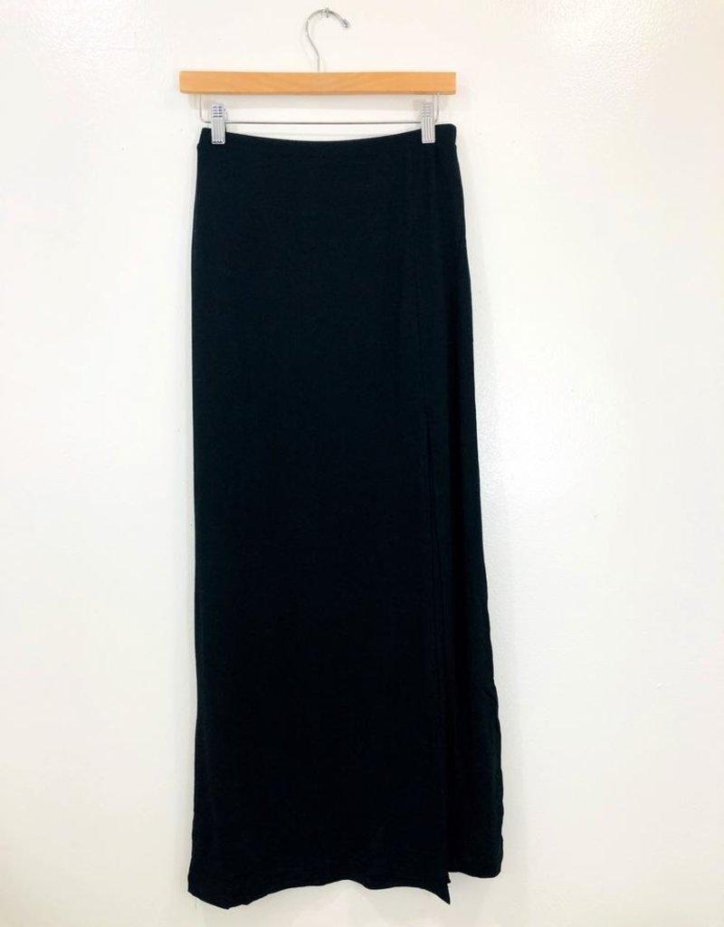 Z Supply Z Supply The Side Slit Maxi Skirt