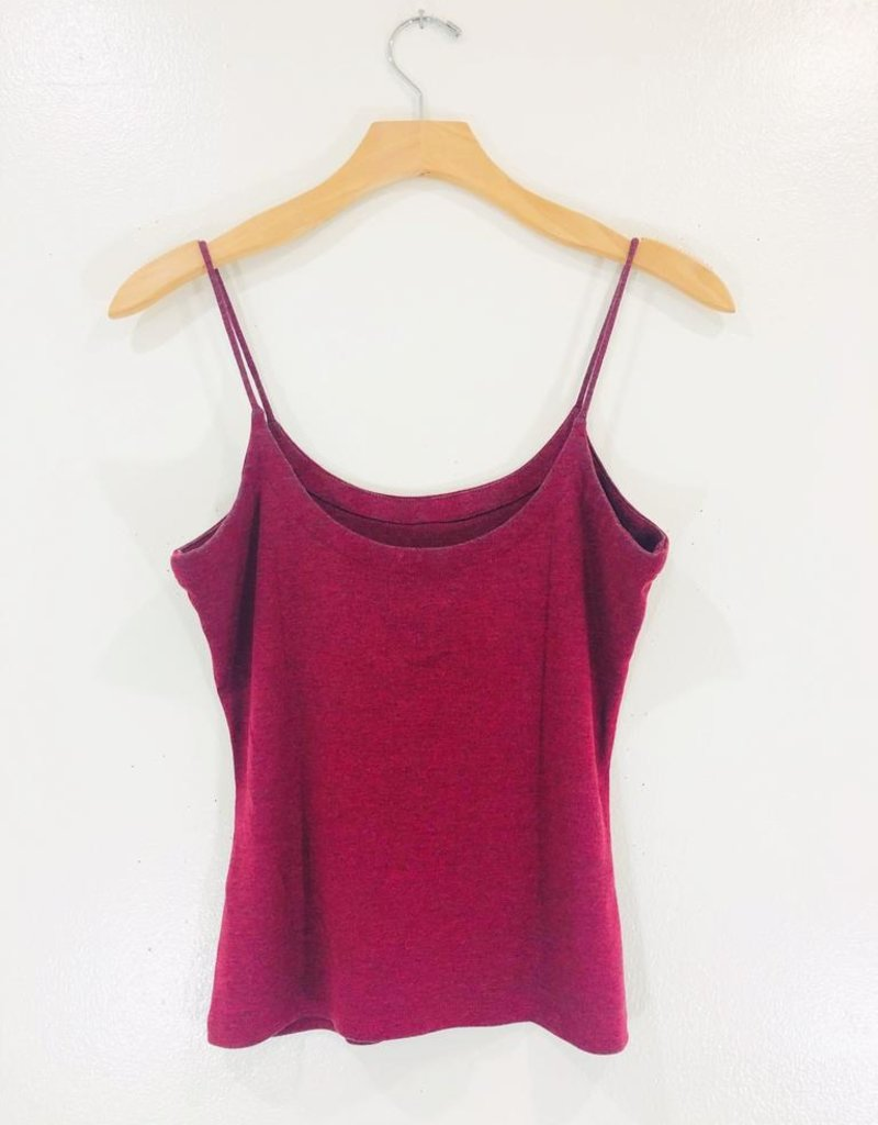 Chaser Brand Chaser Triblend Double Scoop Cami