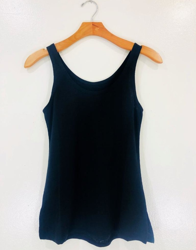 Chaser Brand Chaser Triangle Racer Tank