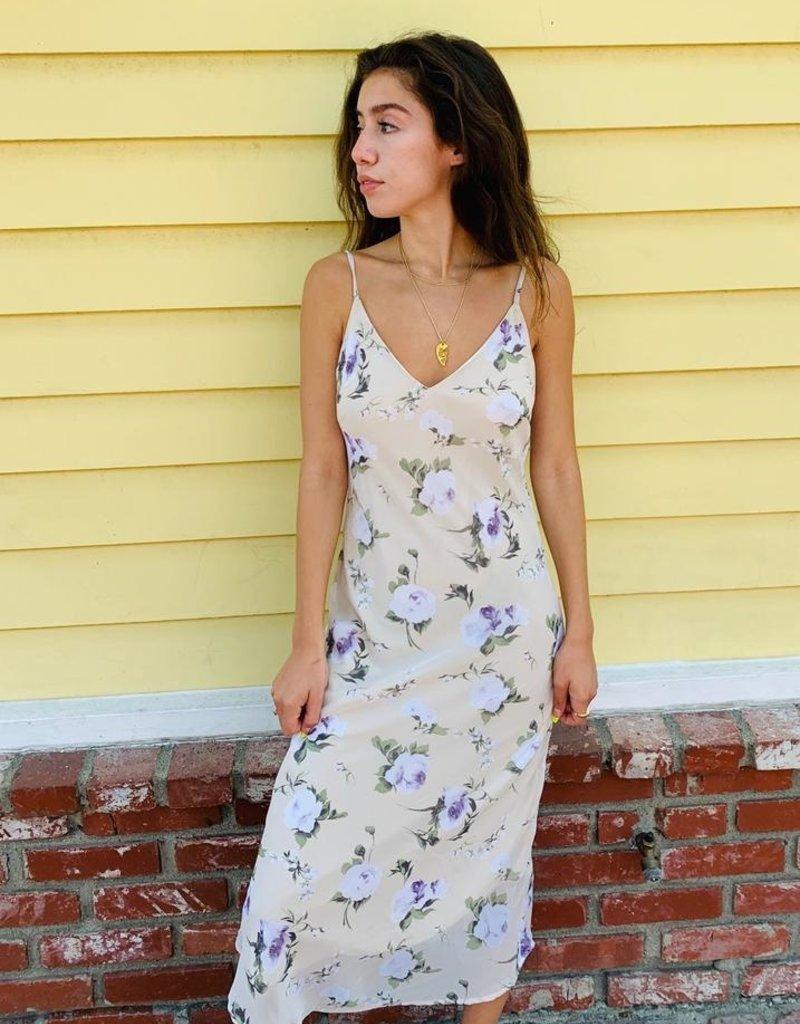 Audrey 3+1 Audrey 3+1 Victoria Floral Dress