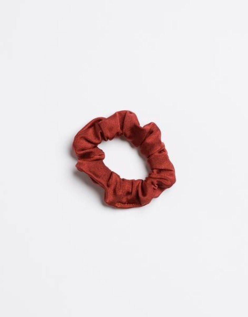 I'm With The Band I'm With The Band Mini Scrunchie