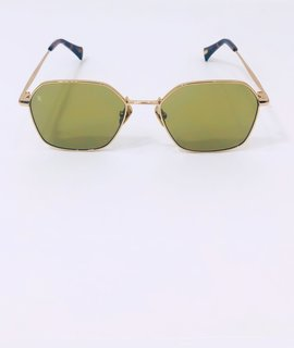 RAEN RAEN Varlin Unisex Rectangle Sunglasses