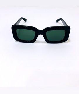 RAEN RAEN Flatscreen Unisex Square Sunglasses