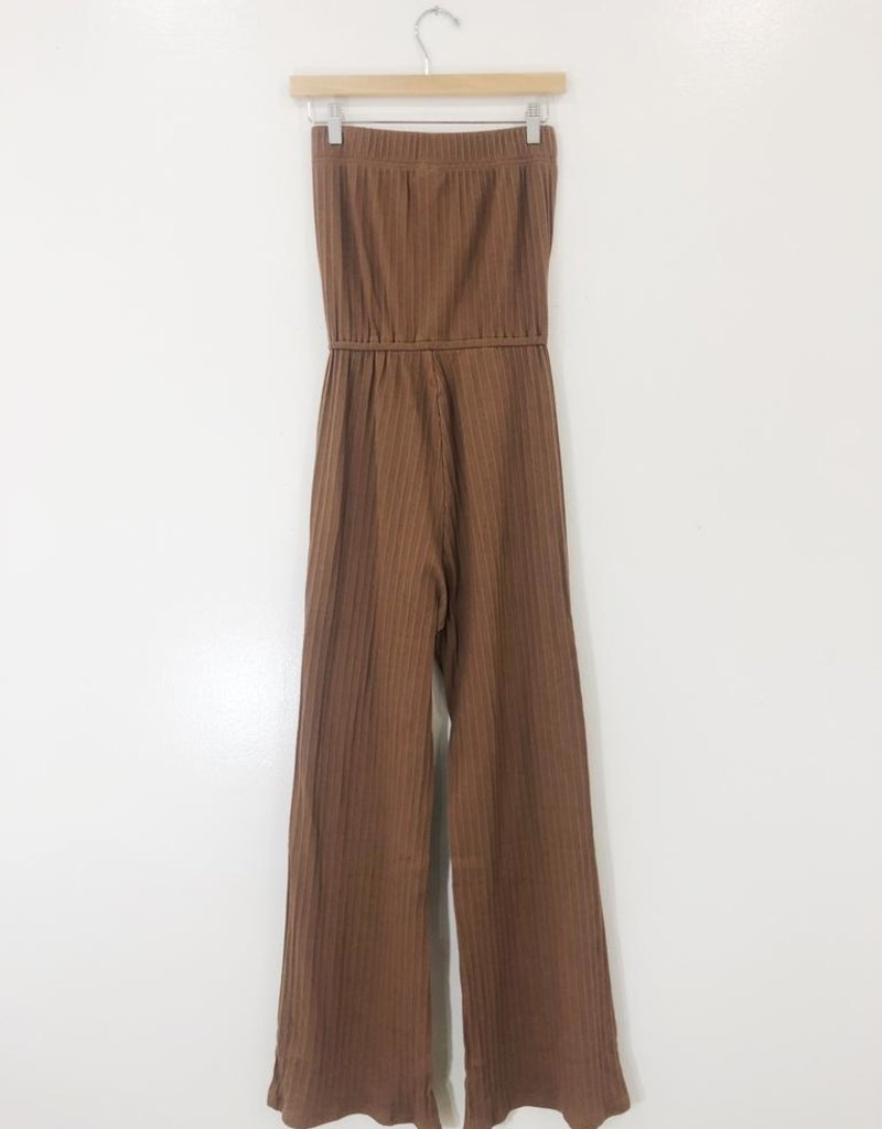 Knot Sisters Knot Sisters Angeline Jumpsuit