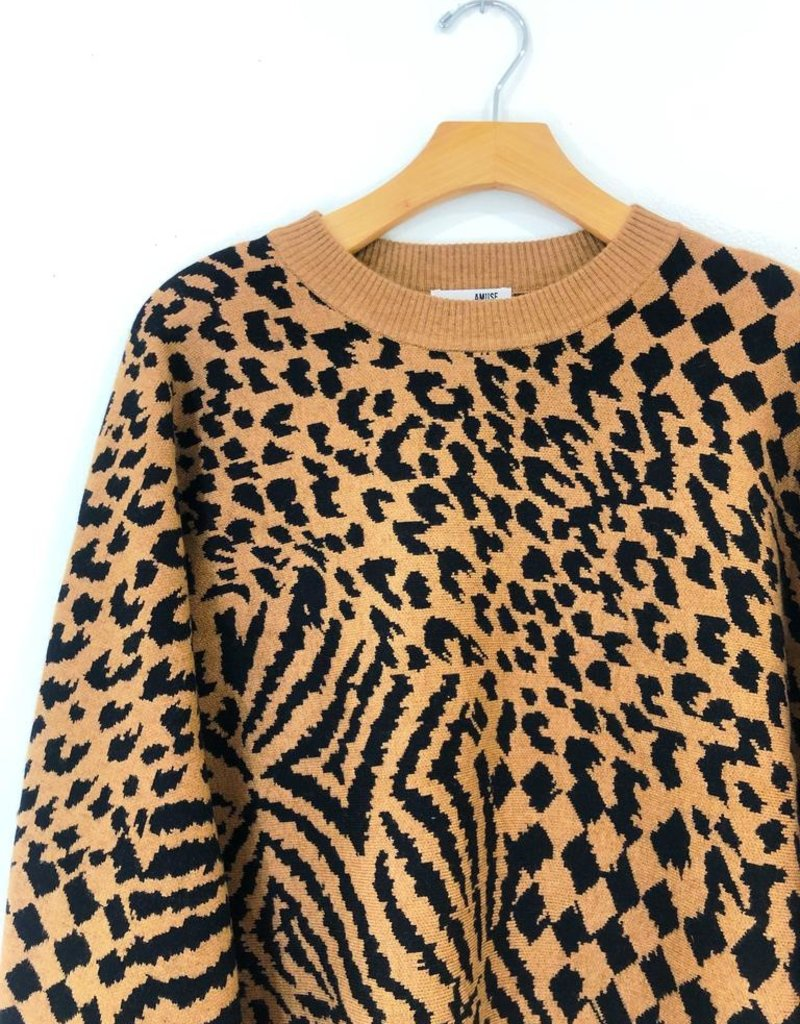 Amuse Society Amuse Society Cara Sweater