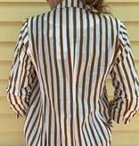 Lush Clothing Lush Quarter Sleeve Blazer