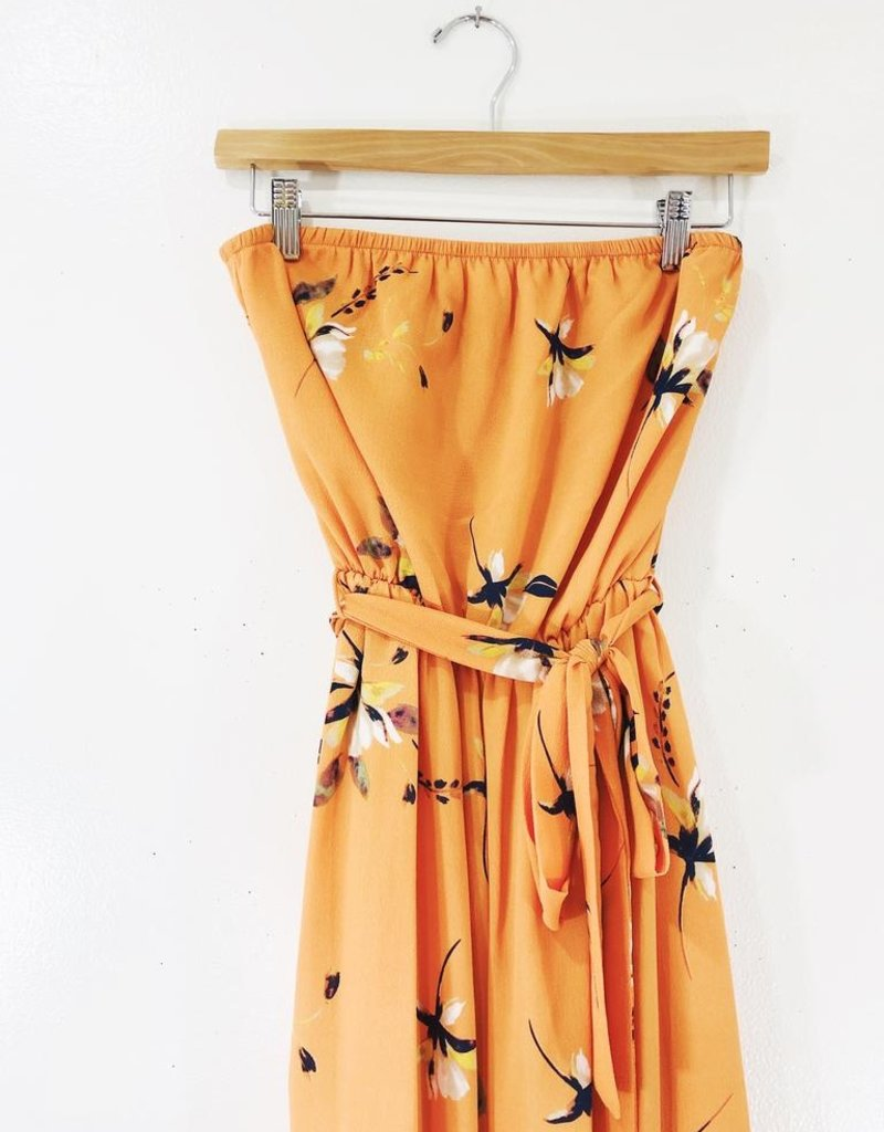 Lush Clothing Lush Catalina Pantsuit