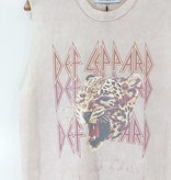 Daydreamer Daydreamer Def Leopard Rocker Muscle